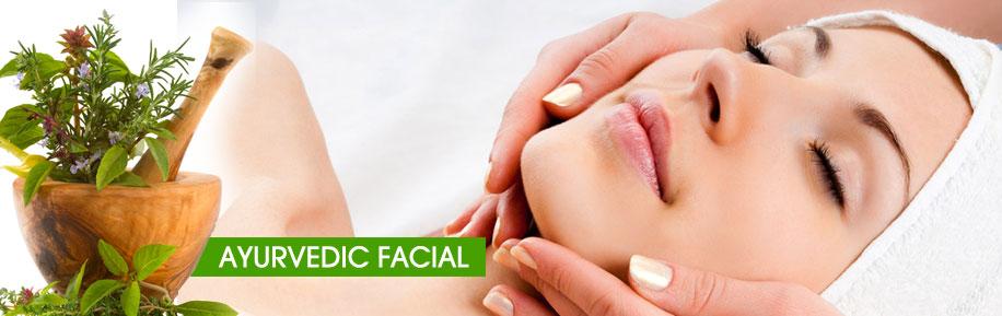 Ayurvedic Facials